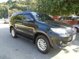 TOYOTA HILUX SW4 2012/2012 2.7 SR 4X2 16V FLEX 4P AUTOMÁTICO - 2012