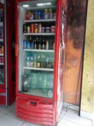 Freezer Coca-cola Conservadissimo!