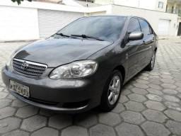 Corolla XLI 2008/2008 Automático - 2008