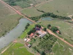 Fazenda à venda, - Zona Rural - Pimenta Bueno/Rondônia