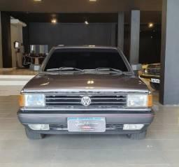 Gol CL 1.8 AP 1989 - Restaurado - 1989