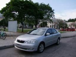 Toyota Corolla SE-G 1.8 aut 2005 - 2005