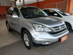 CR-V EXL 4wd 2011 CRv 4 Michelin novos - 2011