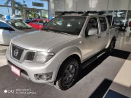 Nissan Frontier SV Attack - 2014