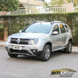RENAULT DUSTER 2017/2017 1.6 DYNAMIQUE 4X2 16V FLEX 4P MANUAL - 2017