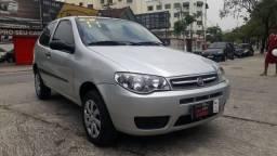 Fiat Palio economy 2011 completo motor 1.0 - 2011