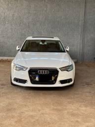 Audi A6 Quattro ACEITA TROCA
