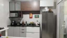 Armário Cozinha 9 portas e 3 gavetas