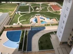 Apartamento No Condomínio Jardim Beira Rio com 3 dormitórios à venda, 81 m² por R$ 480.000