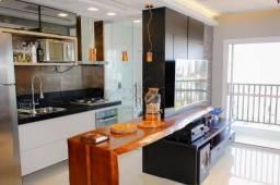 Título do anúncio: Apartamento com 2 dormitórios à venda, 73 m² por R$ 620.000,00 - Terra Nova - Cuiabá/MT