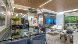 Apartamento com 3 dormitórios à venda, 95 m² por R$ 750.000,00 - Felicitá - Cuiabá/MT