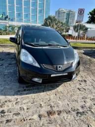 Honda Fit 2009 1.5 ELX Segundo Dono