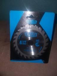 Disco P/ Serra Circular 24 Dentes Tyrolit | 110mm