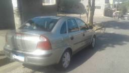 Corsa Maxx 1.8 Sedan 2006 c GNV