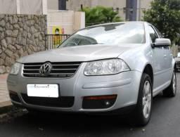 Volkswagen - Bora 2.0 - Automatico - Completo - 2008