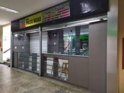 Loja + Ponto Comercial + Shopping Brotas Center