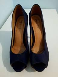 Sapato de saldo usado 3 x