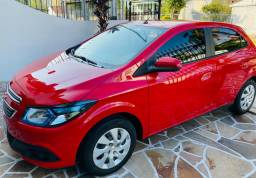 ONIX 1.4 LT 2015 COMPLETO ABS MULTIMÍDIA AIRBAGs