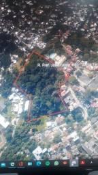 Santa Teresa. Área com 20.000m².