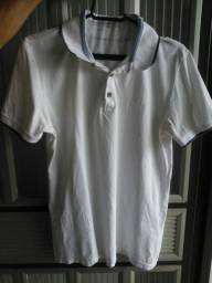 Camisa polo tamanho P Tng