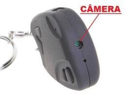 Micro camera espiã carro moto casa apartamento