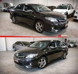 Toyota Corolla XRS 2.0 Flex AT