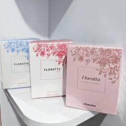 Produtos Floratta - O Boticário