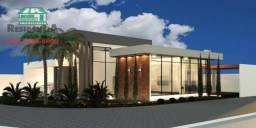 Casa à venda, 260 m² por R$ 1.200.000,00 - Anápolis City - Anápolis/GO