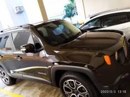 Jeep Renegade DIESEL Longitude 4x4