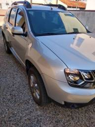 Duster Authent 1.6 CVT 17/2018 Auto.