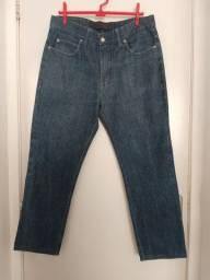 Calça jeans Hering TAM 40 (ler anúncio)