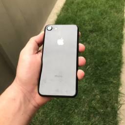 iPhone 7 jat black 256gb