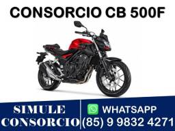 Consorc CB 500f