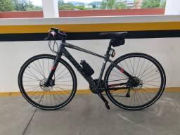Bike Caloi City Tour Comp 2020