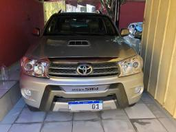 Toyota Sw4 7 Lugares 4x4 Diesel