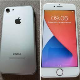 iPhone 7 Silver, 32 GB