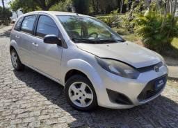 Fiesta Hatch 1.0 Completo + GNV
