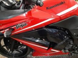 KAWASAKI  NINJA 250  2012 S/ ESPECIAL