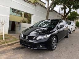 Civic LXR 2.0 15/16