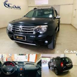 RENAULT DUSTER 1.6 TECHROAD 4X2 16V FLEX 4P MANUAL