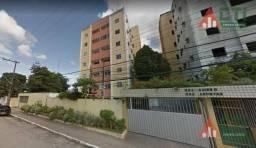 Apartamento com 2 dormitórios para alugar, 65 m² por R$ 900,00/mês - Iputinga - Recife/PE