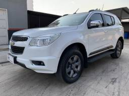 GM - CHEVROLET TRAILBLAZER LTZ 3.6 V6  Aut.