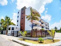 Apartamento com 2 dormitórios à venda, 53 m² por R$ 230.000,00 - Tabatinga - Conde/PB