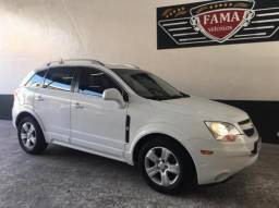 Chevrolet Captiva Captiva 2.4 16V (Aut)