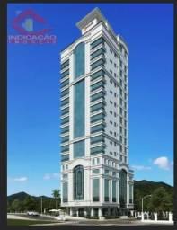 Apartamento à venda com 3 dormitórios em Centro, Itapema cod:433