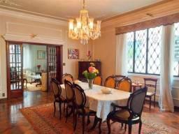 Casa à venda com 4 dormitórios em Laranjeiras, Rio de janeiro cod:869329