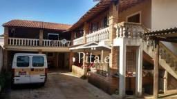 Sobrado com 4 dormitórios à venda, 220 m² por R$ 425.530,00 - Granja Cristiana - Vargem Gr