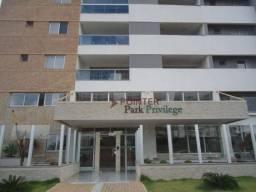 Apartamento à venda, 85 m² por R$ 420.000,00 - Parque Amazônia - Goiânia/GO