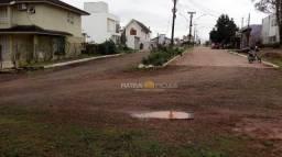 Terreno à venda, 396 m² - Montanha - Lajeado/RS