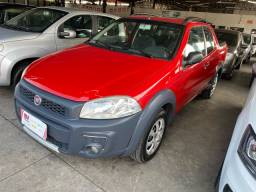 Fiat Strada 1.4 Working CD 3P